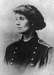 Author photo. Countess Markiewicz. Wikimedia Commons.