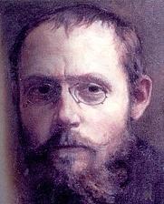 Author photo. Jean-Pierre Laurens (1875-1932)