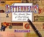 Letterheads by Leslie Cabarga