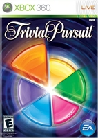 Trivial Pursuit [Xbox] by Electronic Arts