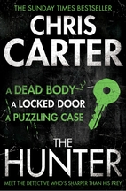 The Hunter by Chris Carter