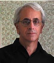 Author photo. Image is mine