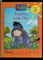 Eeyore's Lucky Day by Anne Braybrooks