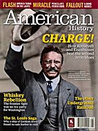 American History Magazine August 2014 -…
