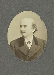 Author photo. Courtesy of the <a href=&quot;http://digitalgallery.nypl.org/nypldigital/id?99252&quot;>NYPL Digital Gallery</a><br>(image use requires permission from the New York Public Library)
