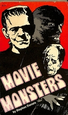 Movie Monsters by Stephen Daniels