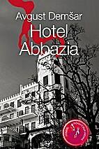 Hotel Abbazia (Primeri inšpektorja Vrenka,…