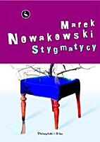 Stygmatycy (Polish Edition) by Marek…