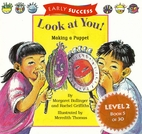 Look At You! - Making a Puppet (Early…