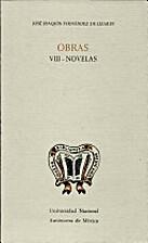 Obras (Nueva biblioteca mexicana) (Spanish…