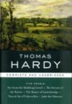Five Novels by Thomas Hardy