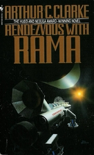 Rendezvous with Rama. by Arthur C. Clarke