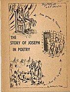 The Story of Joseph in Poetry by Arthur Vess