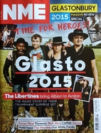 NME, 4 July 2015