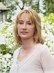 Author photo. Simone van der Vlugt - Photo: Wim van der Vlugt