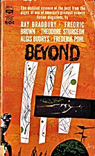 Beyond by Ray Bradbury