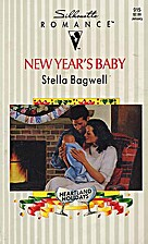 New Year's Baby by Stella Bagwell