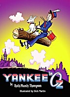 Yankee in Oz by Ruth Plumly Thompson