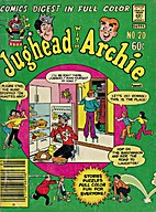 Jughead with Archie No. 020 (Comics Digest)…