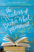 The Readers of Broken Wheel Recommend by…