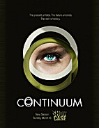 Continuum by Simon Barry