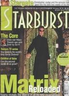 Starburst 297