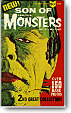 Son of Famous Monsters of Filmland by…
