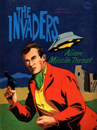 The Invaders: Alien Missile Threat by Paul…