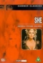 She [1965 film] by Robert Day