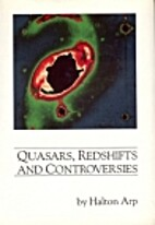 Quasars, Redshifts, and Controversies by…