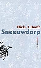 Sneeuwdorp by Niels 't Hooft