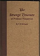 The strange treasure of Professor…