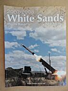 2007/2008 White Sands Missile Range, New…