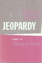 Jeopardy by Manfred Conte