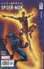 Ultimate Spider-Man #68 by Brian Michael…