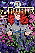 Archie (2015) #13 by Mark Waid