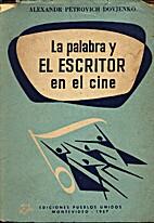 La palabra y el escritor en el cine by…