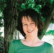 Author photo. S.E. Willis