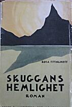 Skuggans hemlighet by Laura Fitinghoff