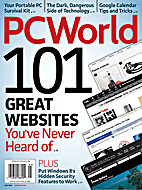 PC World Magazine May 2013 by Various