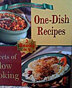 Favorite Brand Name: Secrets of Slow Cooking…
