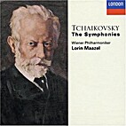 The Symphonies by Tchaikovsky