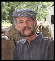 Author photo. Author James T. Baker
