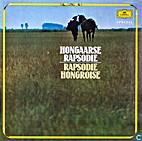 Hongaarse Rapsodie by Franz Liszt