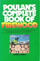 Firewood for your fireplace by Warren…