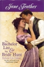 The Bachelor List [and] The Bride Hunt by…