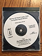 History Of Stark County, With An Outline…