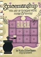 Spicemanship: The Art of Cooking With Herbs…