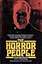 The Horror People by John Brosnan