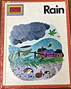 Rain (Wonder Starters) by Michael Ricketts